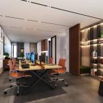 Permintaan Ruang Perkantoran Masih Tinggi, Terbanyak Perusahaan Teknologi